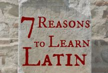 Teaching Latin