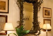 Mirrors / by Debbie Kidwell