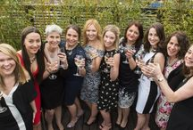 Top #PromoteParty tweets / Here are some of the best tweets from the perfect Promote party, hosting friends at our annual client dinner at The Century Club in Shaftesbury Avenue, London.