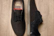 Men style / by Kya Parker
