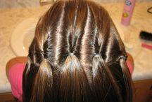 Hair / by Miranda Roy Mann