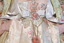 Couture; Christian Lacroix