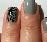 Nails / by Maria Whitehead