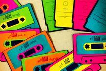 80s theme