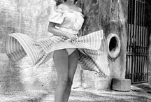 .vintage women