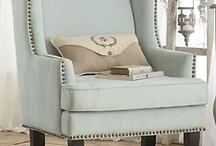 Furniture / by Jennifer Adams