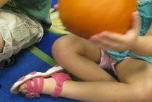 October -Pumpkins