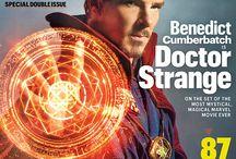 Marvel & DC Super Heroes