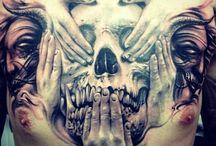 Tattoos / Historias grabadas en tu cuerpo