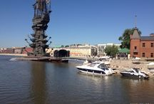 Фото вело Москва