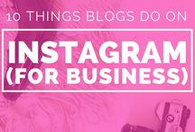 Instagram Tips / Instagram Tips and Tricks