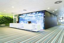 CID6 AV Reception Area