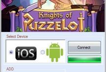 Knights of Puzzelot Hack Tool [Triche] telecharger Gratuit
