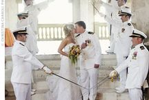 Military Weddings... / To all of our Service men and women...THANK YOU!!!