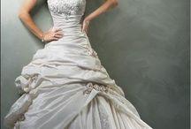 DWAE :: Wedding gowns