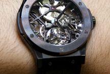 watch / Como minha paixão por relógios vem crescendo acho q eles merecem ter um painel só p eles! rs
