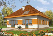 Proiect casa pe structura metalica usoara