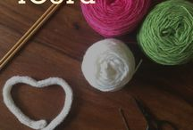 Our Knitting Tutorials