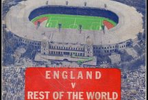 Selección Inglesa de fútbol
