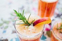 Cocktails Presentation