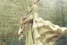 trapeze burlesque
