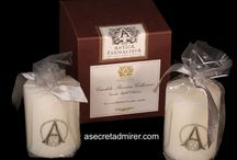 Home & Decore - Candles / A Secret Admirer is a vast collection of Candles, diffusers, soaps, free gifts and much more.Find best candles with #Fragrance for #Home & Decore