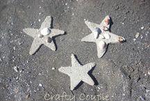 Beach vacation  / by Regina Colombi