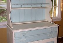 Furniture & Restorations!