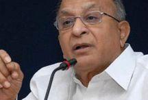 Jaipal Reddy turns Telangana CM KCR's Enemy