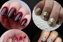 nail arts!!