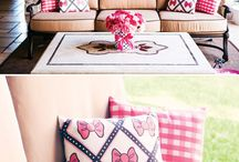 Hello Kitty - Home & Tech / by Sami Shepherd