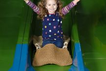 Indoor Play / Tonnes of Indoor Fun at Odds Farm Park!