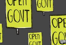Open government & transparency / How open government works and why it's important.