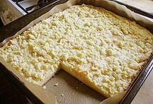 Streusel Kuchen