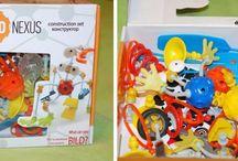 интересные игрушки