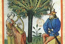Men's Medieval Headwear