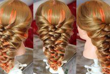 ZW: włosy długie