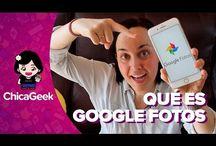 Google Fotos Que Es Como Usarlo :Trucos