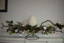 bloemschikkenpasen