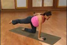 Pilates/ćwiczenia w ciąży