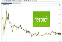 Learn information about forex trading through the etoro