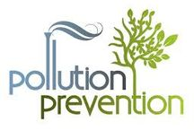 """Environmental Pollution"" / Environmental pollution has become an issue of serious concern for us."
