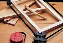 wood working clamps