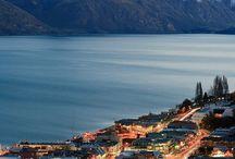 Plan trip to New Zealand