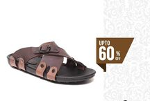 Men's sandals and sleepers