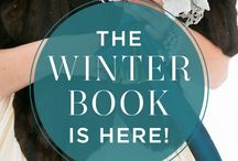 WINTERBOOK 2015 / by WeddingWire