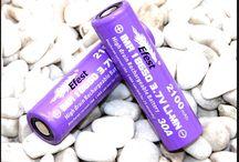 18650 battery vape