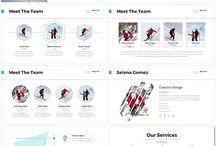 Webdesign/Templaty