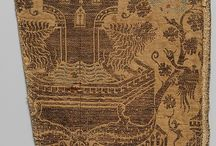 Later Medieval Textiles