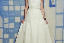 Capitol Romance ~ Bridal Gowns & Dresses / by Capitol Romance